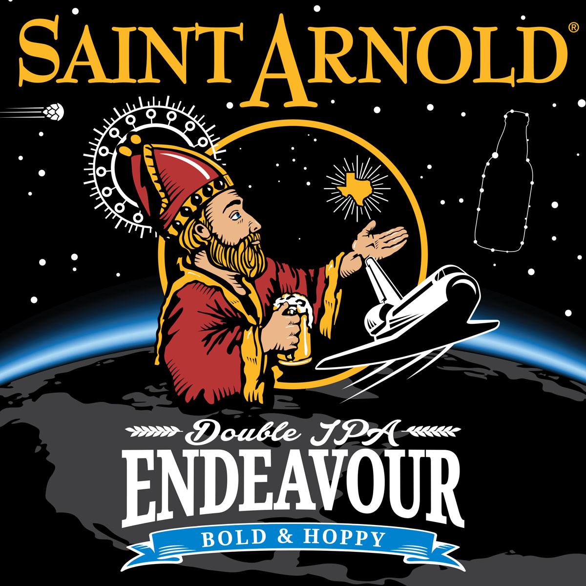 Saint Arnold Endeavour IPA