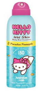 australian gold hello kitty
