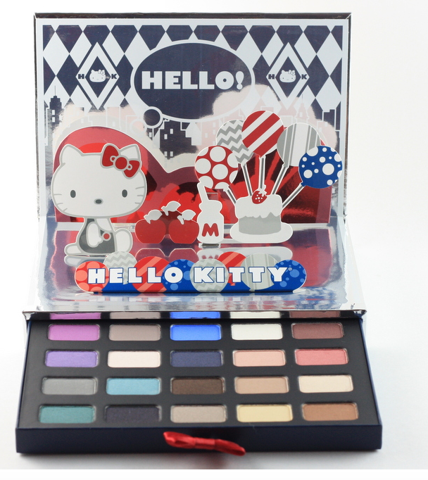 hello kitty collaboration