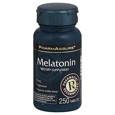 pharmassure melatonin