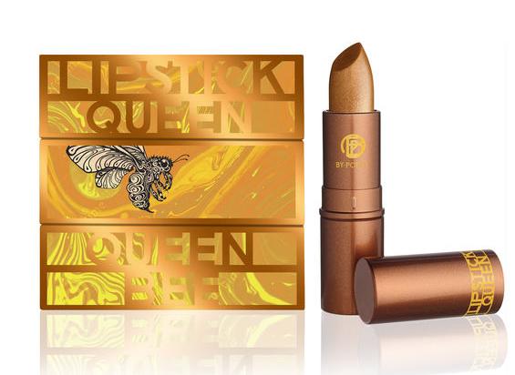 lipstick queen queen bee lip treatment