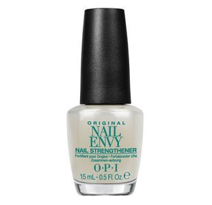 OPI nail treatments nail envy natural nail strengthener
