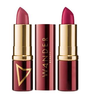wander beauty lipstick duo in bts