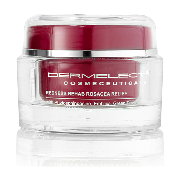 Dermelect Cosmeceuticals Dermelect Redness Rehab Rosacea Relief