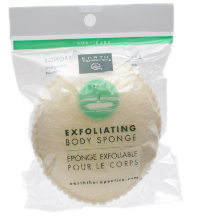 earth therapeutics exfoliating