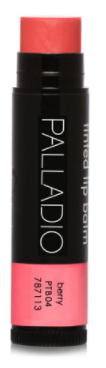 palladio herbal tinted lip balm