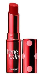benefit lip tint hydrator