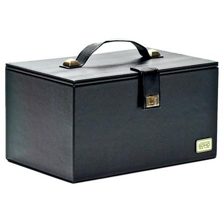 Soho Cosmetic Case Beauty Box