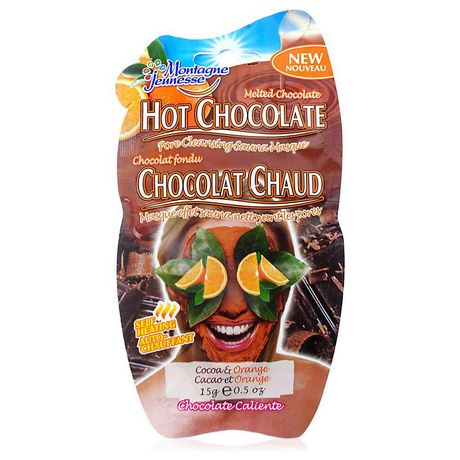 Montagne Jennesse Masque Hot Chocolate