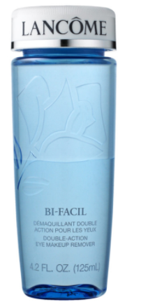 Lancome Bi-Facil eye makeup remover