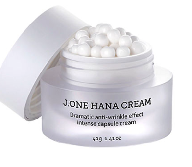 J. One Hana Cream
