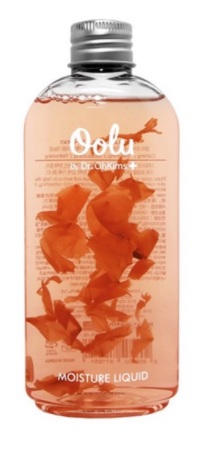 Oolu cleansing water