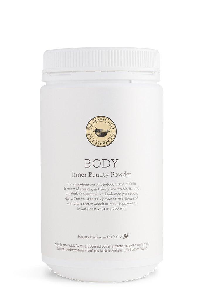 The Beauty Chef's BODY Inner Beauty Powder