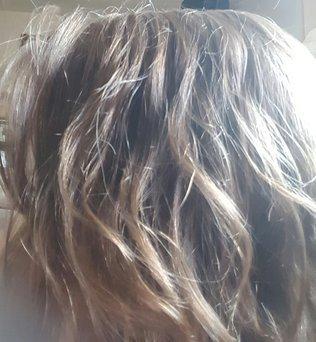 Garnier® Fructis® Full & Plush Shampoo uploaded by Emily H.