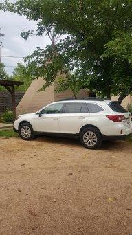 Photo of Subaru uploaded by christina q.