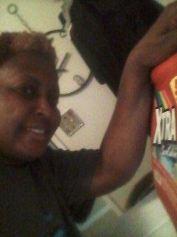 Xtra ScentSations Calypso Fresh Detergent - 116 Loads uploaded by La Sheenlaruba T.