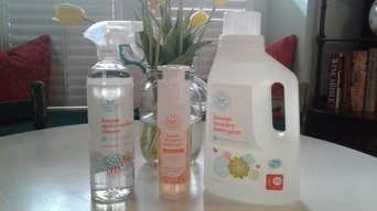 The Honest Company Honest Natural Liquid Laundry Detergent Free & Clear uploaded by member-15ffbb980