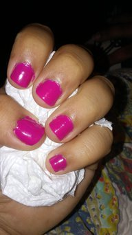 Sally Hansen Nailgrowth Miracle uploaded by Jennifer V.