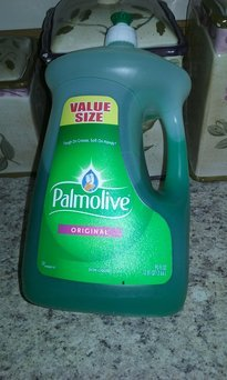 Palmolive Liquid Dish Soap in Original Scent - 24 Pack uploaded by Iris P.