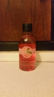 The Body Shop Pink Grapefruit Shower Gel uploaded by Anne R.