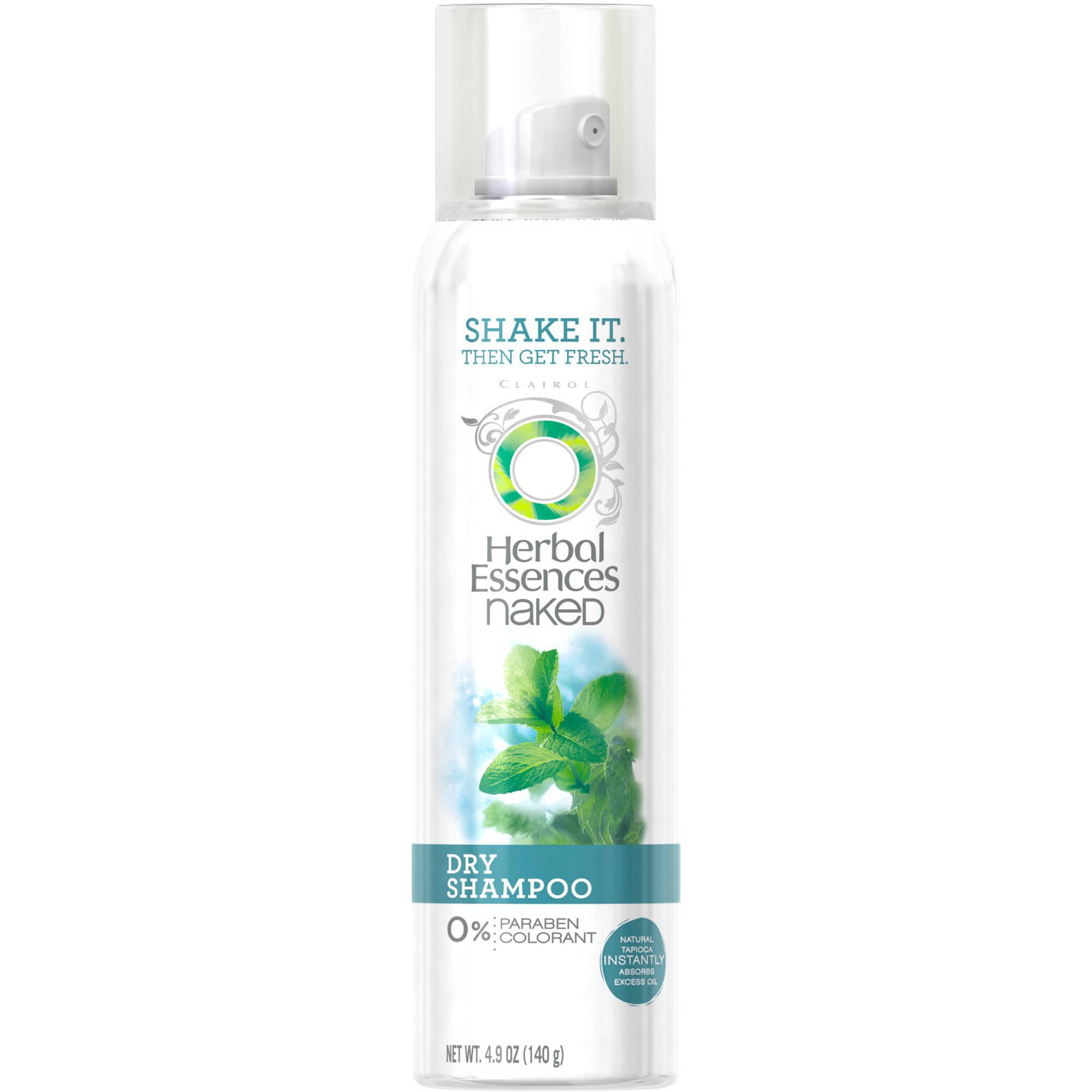 Herbal essences naked dry shampoo pics 37