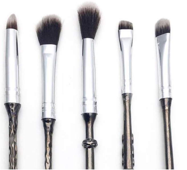wand brushes