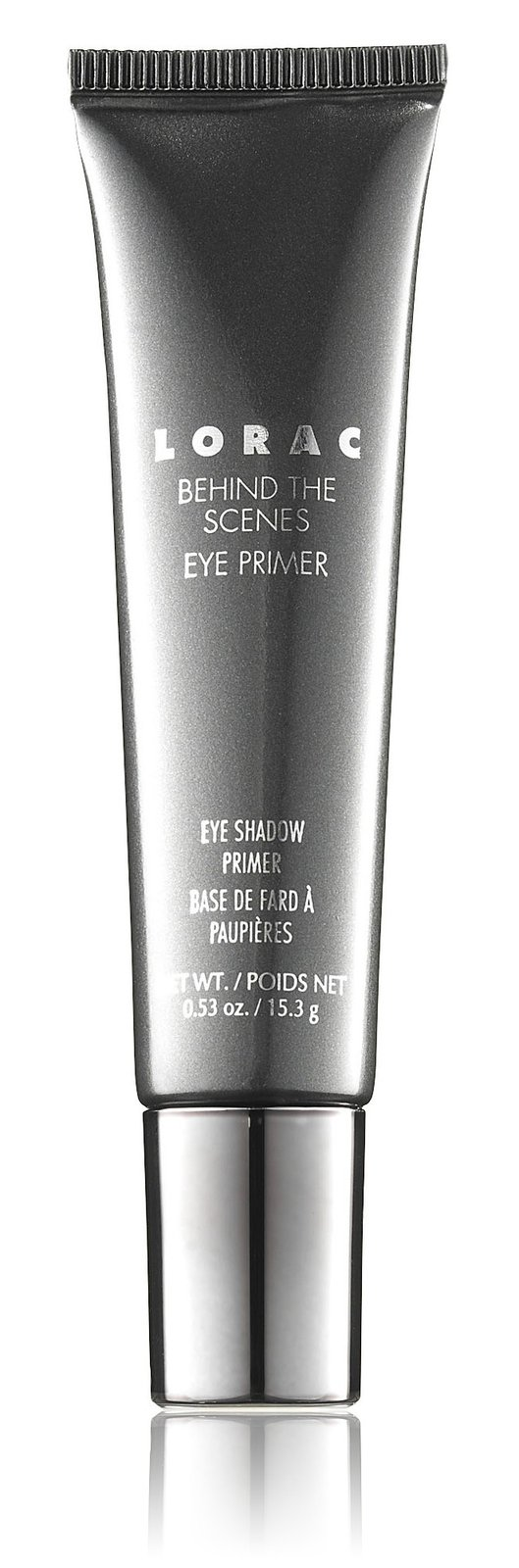 how to use lorac behind the scenes eye primer