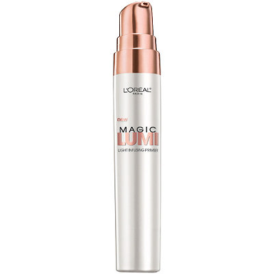 L'Oréal Magic Lumi Primer