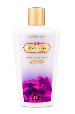 Victoria's Secret Love Spell Body Lotion
