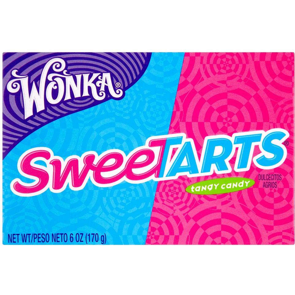 Wonka Sweetarts Candy Original