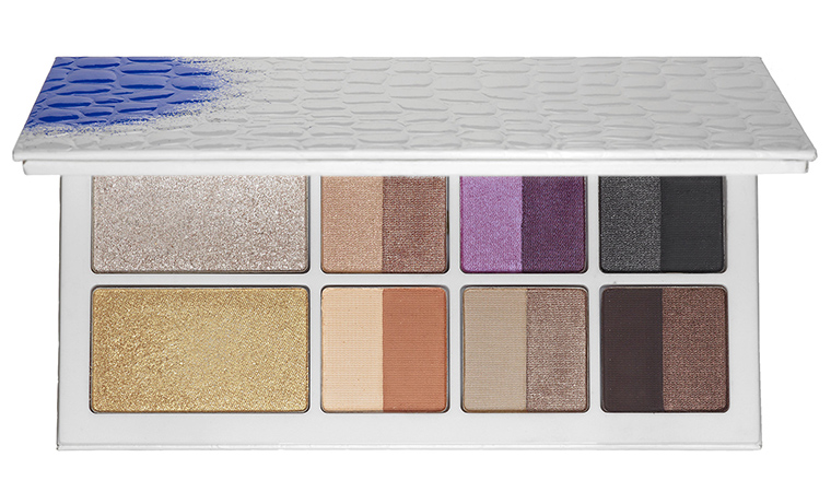 The Estée Edit by Estée Lauder The Edit Eyeshadow Palette