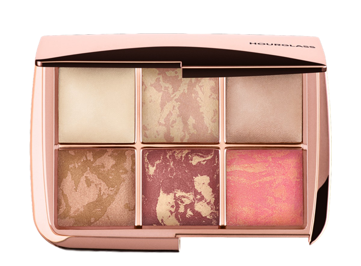 hourglass ambient edit volume 3 rose gold holiday