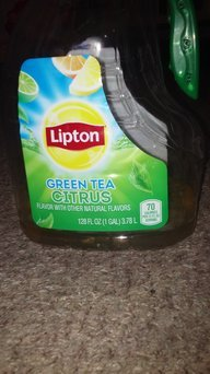Lipton® Iced Green Tea with Citrus uploaded by Leah G.