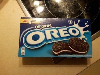 Oreo Chocolate Sandwich Cookies uploaded by Elina P.
