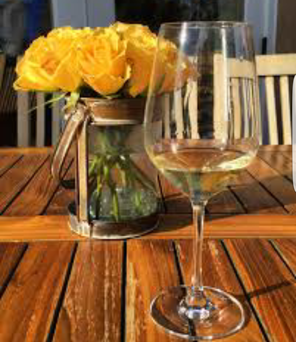 Franzia Vintner Select Chardonnay uploaded by Tammy B.