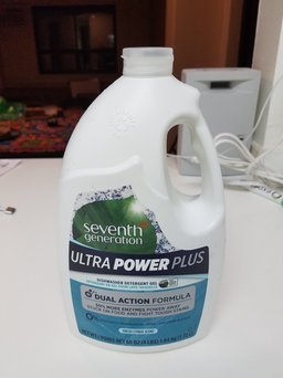 Seventh Generation™ Lavender Floral & Mint Natural Dish Liquid 50 fl. oz. Plastic Bottle uploaded by Akshita M.