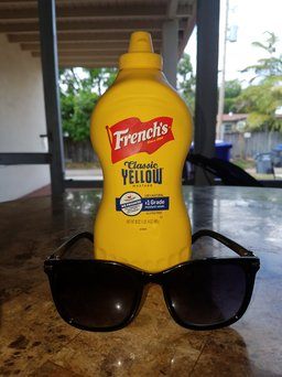 Photo of French's Classic Yellow Mustard uploaded by Ydelin B.