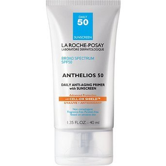 La Roche-Posay Anthelios 50 Daily Anti-Aging Primer with Sunscreen uploaded by Aya H.