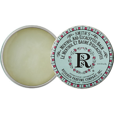 Rosebud Perfume Co. Smith's Menthol and Eucalyptus Balm uploaded by Lisa K.