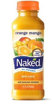 Naked Juice® Chia Sweet Peach Juice Smoothie 64 fl. oz. Bottle uploaded by BARBARA R.