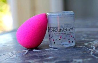 Beautyblender Bling Ring Kit uploaded by Dayane Batista R.