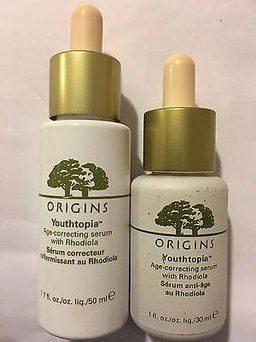 Origins Youthtopia™ Age-correcting Serum With Rhodiola uploaded by Hafsa S.