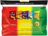 Frito-Lay Classic Mix Variety Pack uploaded by Andrea O.