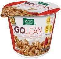 Kashi GOLEAN Original Cereal uploaded by milissa p.