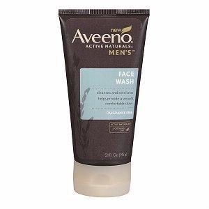 Aveeno Active Naturals Men's Face Wash uploaded by habiba b.