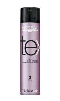 L'Oréal Paris Infinium Texture Line Hair Spray #3 uploaded by khadeeja l.