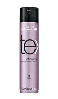 Photo of L'Oréal Paris Infinium Texture Line Hair Spray #3 uploaded by khadeeja l.