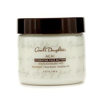 Carol's Daughter Acai Hydrating Face Butter uploaded by Maria P.