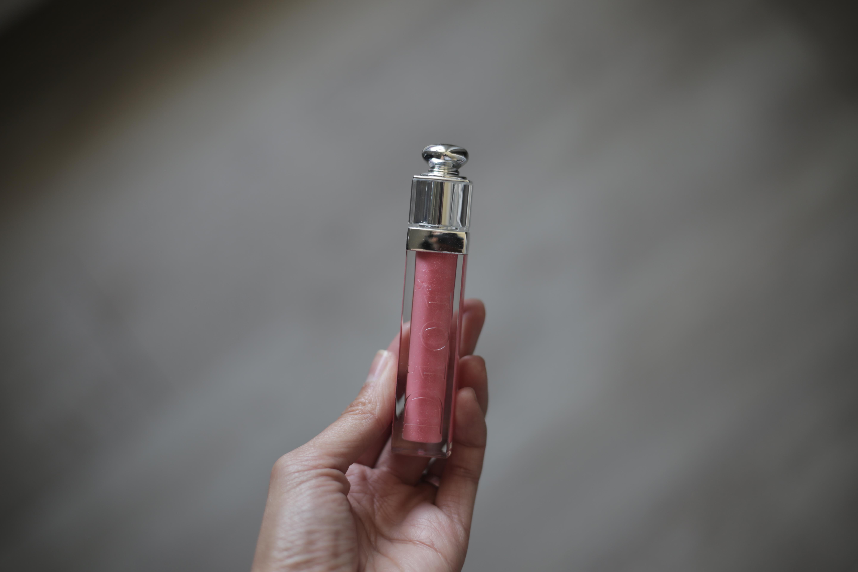 Christian Dior Dior Addict Gloss uploaded by Joyce B.
