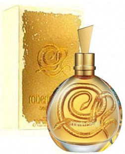 Serpentine By Roberto Cavalli For Women uploaded by IMAN E.